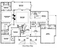 House Plans Colonial Baby Nursery House Plans Colonial Colonial Style House Plan Beds