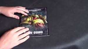dark imperium death guard index review u0027part two u0027 youtube
