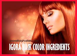 igora hair color instructions schwarzkopf igora hair color chart ingredients instructions