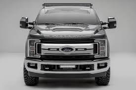 f250 led light bar oem grille led light bar mounts black 2017 ford f 250 350 includes