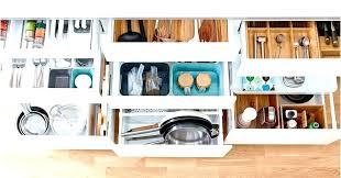 meuble de cuisine coulissant cuisine placard coulissant rangements cuisine ikea tiroir de cuisine