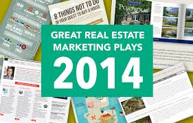 great real estate marketing plays from 2014 placester