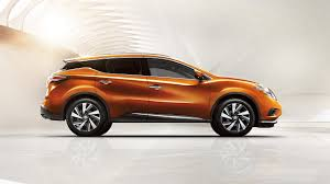 Nissan Rogue Tent - 2017 5 nissan murano crossover features nissan usa
