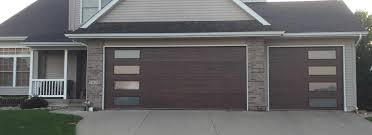 we install garage doors in the dallas and plano tx areas