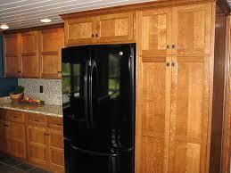 Quarter Sawn Oak Kitchen Cabinets HBE Kitchen - White oak kitchen cabinets