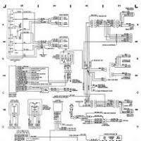 mitsubishi lancer wiring diagram free download wiring diagram