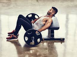 Max Bench For Body Weight The 30 Most Underrated Exercises For Men According To 11 Trainers