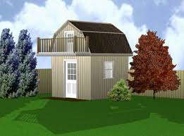 barn shed with play loft 10 by 10 15083 u s 16 99