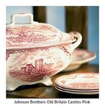 Johnson Brothers Dinnerware Dinnerware Johnson Johnson Brothers China A Potted Tableware History