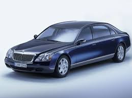 maybach car mercedes benz mercedes benz to kill maybach in 2013 digital trends