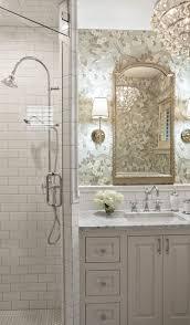 before u0026 after master bathroom remodel u2014 a well dressed home