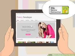 boutique online how to open an online boutique with pictures wikihow