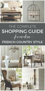 20 Ways To Create A French Country Kitchen Designthusiasm Modern French Country Decor