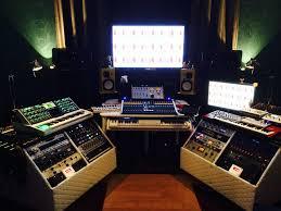 Home Studio Mixing Desk by 5060 Centerpiece Rupert Neve Designed Desktop Mixer