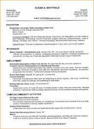 doc 7271027 example resume good job resume samples 11 a good