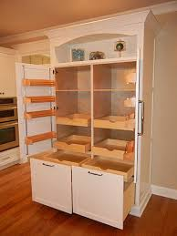 pantry cabinet with drawers image gallery kitchen and pantry large pantry cabinet