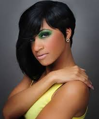 black hair 27 piece with sidebob black women and short hair asymmetric bob bob cut and shorter