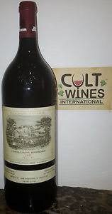learn about chateau lafite rothschild rp 95 pts 1999 chateau lafite rothschild pauillac bordeaux 1 5l