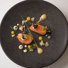 cuisine afro am icaine restaurant offer the coach house by michael caines