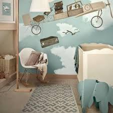 theme de chambre bebe quelle décoration pour une chambre de bébé ma maison mon