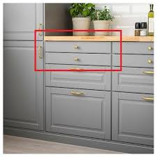ikea bodbyn grey kitchen cabinets ikea bodbyn grey kitchen drawer front
