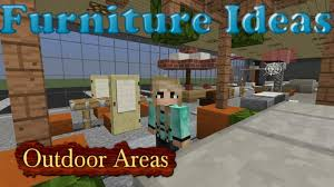minecraft decoration ideas best 25 minecraft furniture ideas on