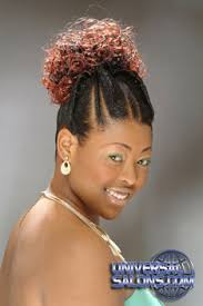 black updo hairstyles atlanta updo hairstyle hairstyle with color and twist from ayanna graves