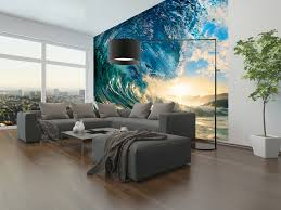 the perfect wave wall mural buy at europosters the perfect wave wallpaper mural