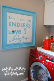 Laundry Room Signs Decor by 666 Best Laundry Rooms Utility Sinks Images On Pinterest Laundry