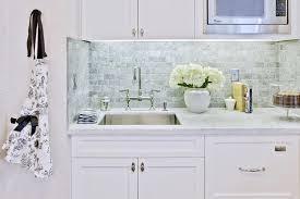 fabulous kitchen backsplash tile in the modern kitchen complete