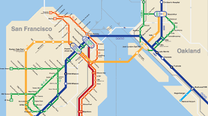 Boston T Train Map by This 2050 Bay Area Bart Metro Map Is Everything Curbed Sf