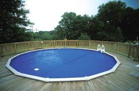 winterize your above ground swimming pool in 5 easy steps