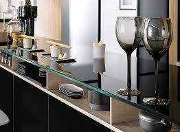 mobalpa cuisine plan de travail plan de travail en verre en naturelle de cuisine mobalpa