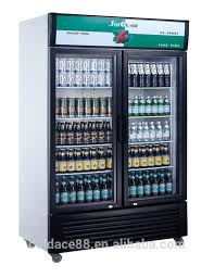 beer refrigerator glass door list manufacturers of 2 door vertical refrigerator buy 2 door