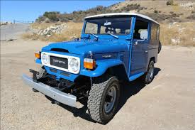 land cruiser fj40 classic 1983 toyota land cruiser fj40 for sale 2683 dyler