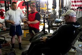 bill goldberg muscular development workout applying bodybuilding science to create a genetic freak elite fts
