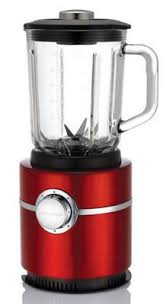 Morphy Richards Accent Toaster Red Buy Morphy Richards Accents Red Table Blender From Our Jug Blender