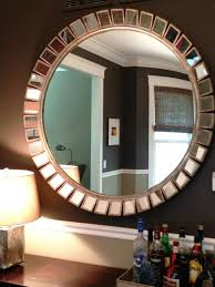 Modern Mirrors For Dining Room by Dining Room Simple Mirror Theroom Modern Chandelier Applied