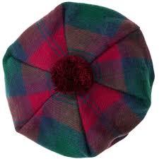 what is a tartan wool tams tam o shanter hats lochcarron of scotland