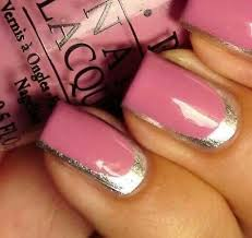 amazing diy nail art designs using scotch tape another heaven