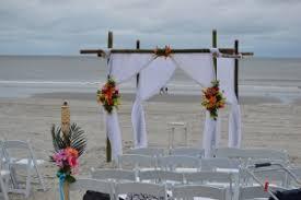 Bamboo Chuppah Blog Coastal Weddings And Events