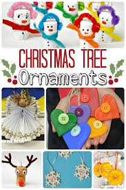 tree decorations to make with tree