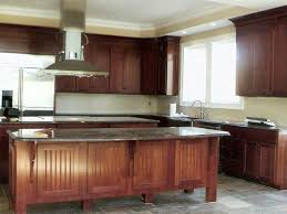 finished kitchens robert furr cabinetry