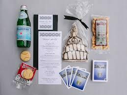 wedding guest bags welcome bags karson butler eventskarson butler events