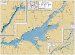wall maps lake wisconsin wall map