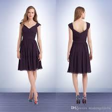 bill levkoff bridesmaid dresses bill levkoff 2017 summer purple bridesmaid dresses