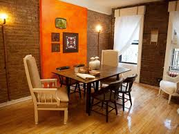 Urban Dining Room Table - rooms viewer hgtv