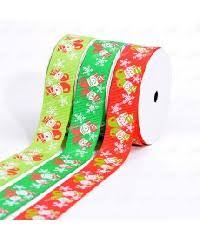 printed ribbons printed ribbon manufacturers suppliers exporters in india