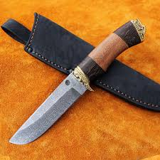 Hand Forged Kitchen Knives Damascus Knife Knife Shop Hunting Knife Kitchen Knife Knives