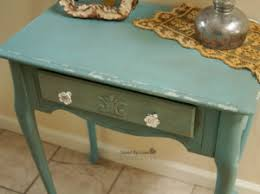 painted furniture common mistakes made when distressing aging painted furniture